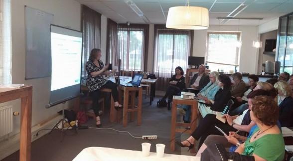 Workshops met Van Kesteren Communicatie